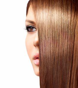 החלקת שיער קראטין קרטין לשיער